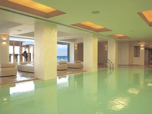 Отель Grecotel Amirandes 5*,  - фото 20