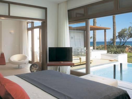 Отель Grecotel Amirandes 5*,  - фото 2