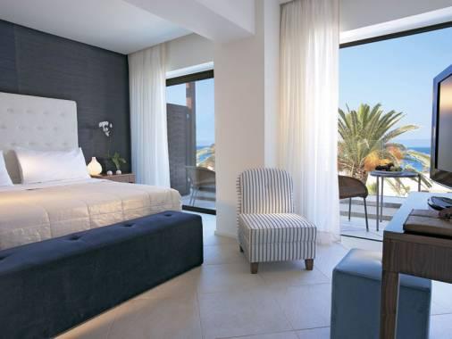 Отель Grecotel Amirandes 5*,  - фото 4