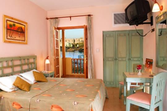 Отель Cook's Club El Gouna  3*,  - фото 13