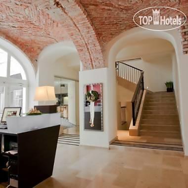 Отель Buda Castle 4*,  - фото 9