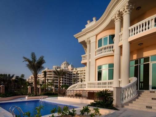 Отель Kempinski Hotel & Residences Palm Jumeira 5*,  - фото 7