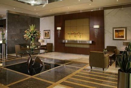 Отель Al Ain Rotana 5*,  - фото 4