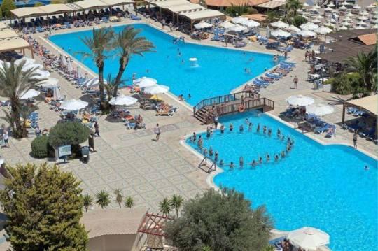 Отель Aldemar Amilia Mare (ex.Paradise Mare) 5*,  - фото 15
