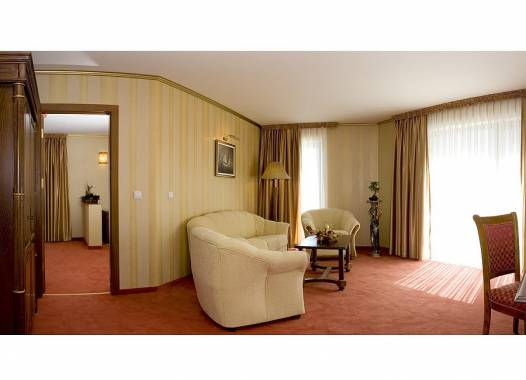 Отель Mistral 4*,  - фото 12