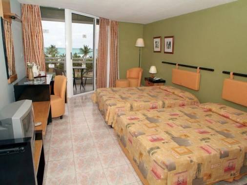 Отель Barcelo Arenas Blancas Resort 4*,  - фото 6