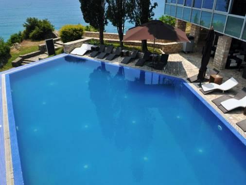 Отель Avala Grand Luxury Suites 4*,  - фото 26