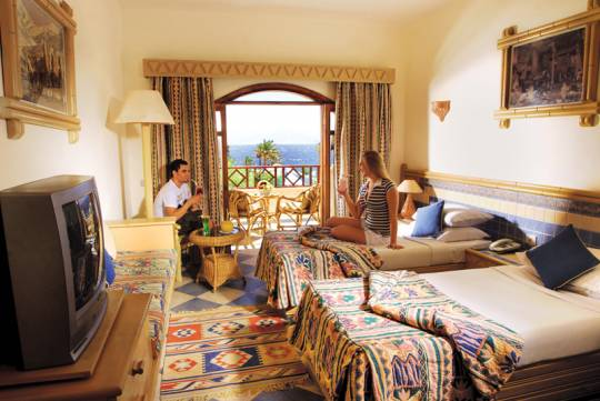 Отель Tropitel Dahab Oasis 4*,  - фото 9