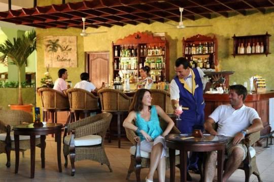 Отель Iberostar Tainos 4*,  - фото 8