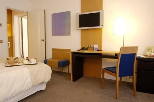Отель Novotel Andorra 4*,  - фото 8