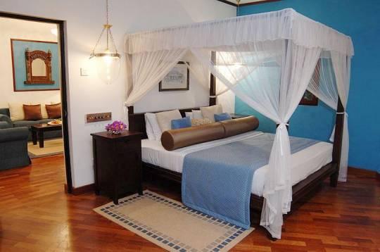 Отель Tangerine Beach 4*,  - фото 14