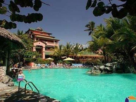 Отель Costa Caribe Coral 3*,  - фото 14
