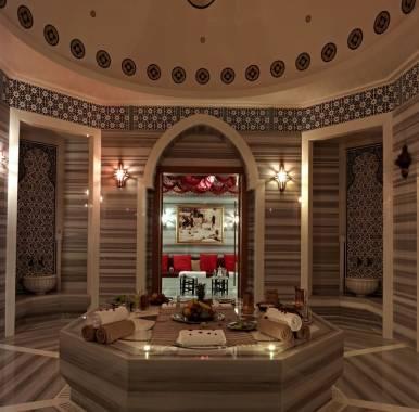 Отель Rixos The Palm Dubai (ex.Rixos Palm Jumeirah) 5*,  - фото 23
