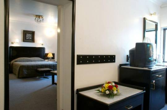 Отель Ambassador Hotel 3*,  - фото 10
