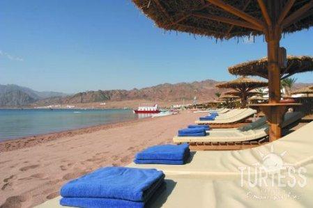 Отель Safir Dahab Resort  5*,  - фото 15