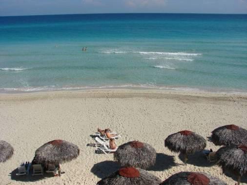 Отель Hotel Islazul Club Tropical(Ex.club Amigo Tropical) 3*,  - фото 19