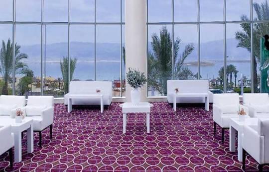 Отель Royal Rimonim Hotel Dead Sea 5*,  - фото 2