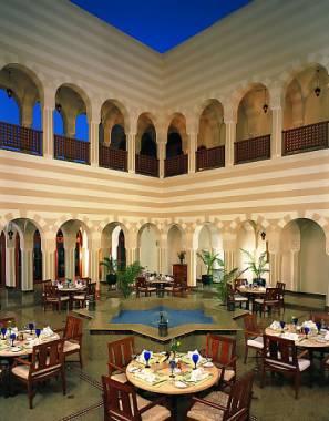 Отель The Oberoi Sahl Hasheesh 5*,  - фото 19