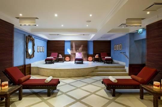 Отель Elysium 5*,  - фото 10
