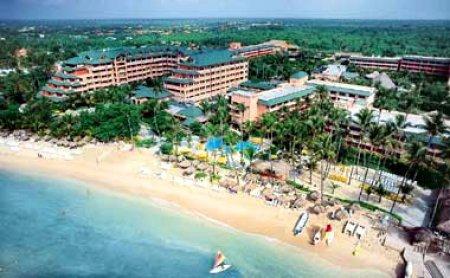 Отель Costa Caribe Coral 3*,  - фото 6