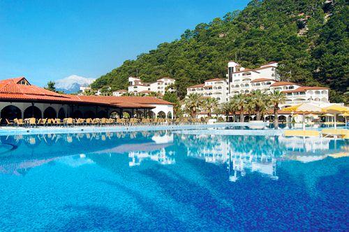 Отель Maxx Royal Kemer (ex.Kiris World Voyage Hotel) 5*,  - фото 1