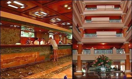 Отель Costa Caribe Coral 3*,  - фото 10