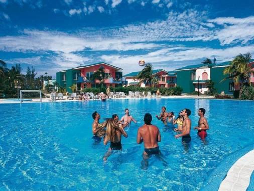 Отель Barcelo Arenas Blancas Resort 4*,  - фото 4
