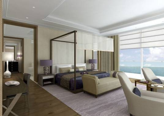 Отель Rixos The Palm Dubai (ex.Rixos Palm Jumeirah) 5*,  - фото 13