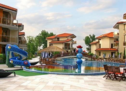 Отель Laguna Beach Resort & SPA 4*,  - фото 3