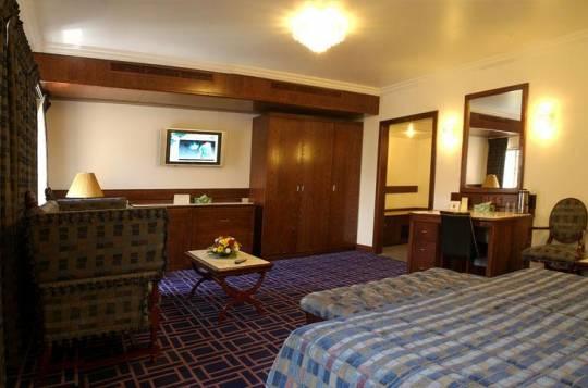 Отель Ambassador Hotel 3*,  - фото 11