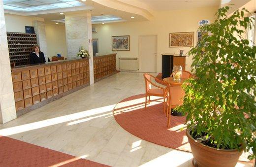 Отель Adriatic Hotel 2*,  - фото 4