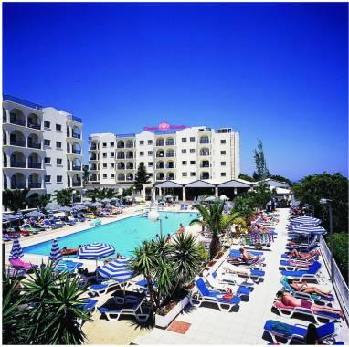 Отель Crown Resorts Elamaris 3*,  - фото 3