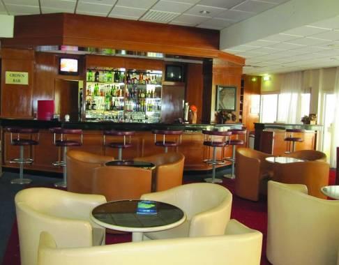 Отель Crown Resorts Elamaris 3*,  - фото 4