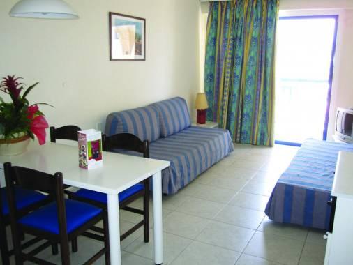 Отель Crown Resorts Elamaris 3*,  - фото 8