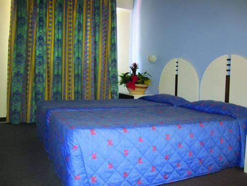 Отель Crown Resorts Elamaris 3*,  - фото 10