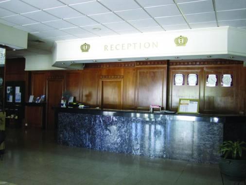 Отель Crown Resorts Elamaris 3*,  - фото 12