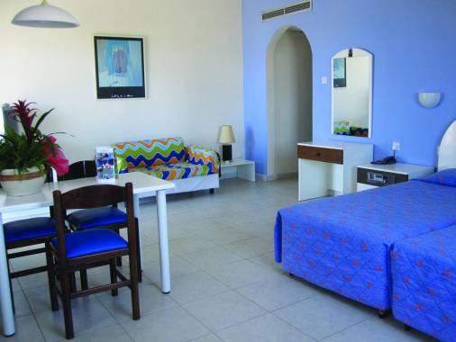 Отель Crown Resorts Elamaris 3*,  - фото 13