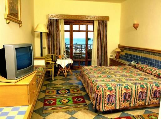 Отель Tropitel Dahab Oasis 4*,  - фото 12