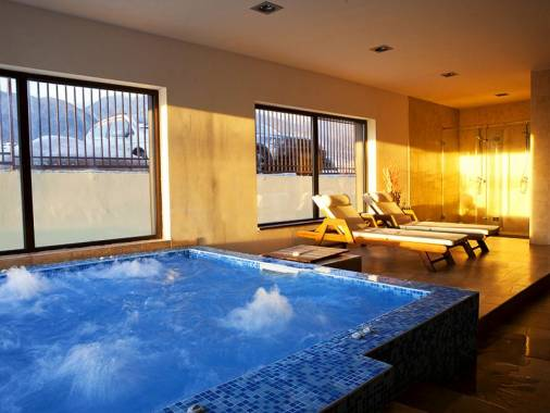 Отель Murite Club Hotel (ex.White Fir Valley) 4*,  - фото 16