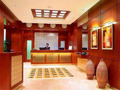 Отель Al Rawda Arjaan 4*,  - фото 2