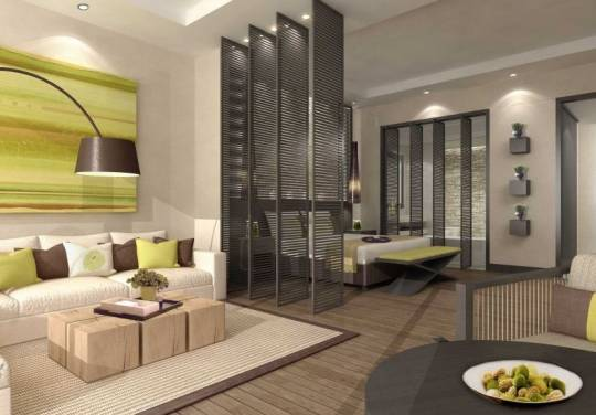 Отель Rixos The Palm Dubai (ex.Rixos Palm Jumeirah) 5*,  - фото 12