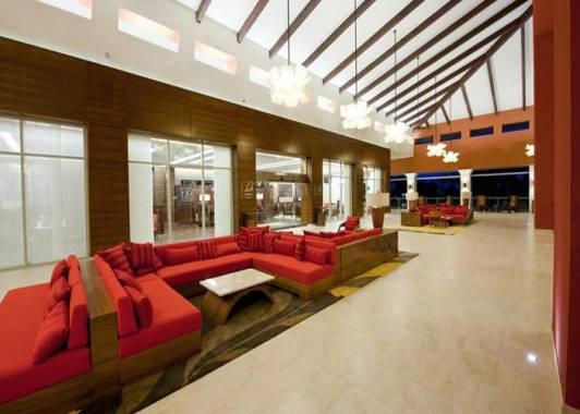 Отель Barcelo Bavaro Palace Deluxe 5*,  - фото 11