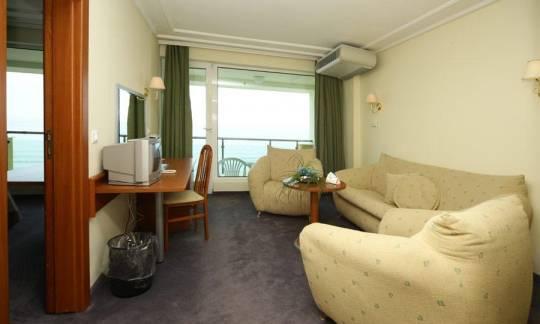 Отель Marina 4*,  - фото 7