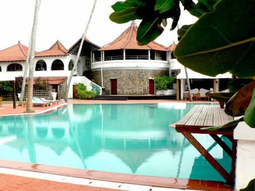 Отель Dickwella Village Resort 3*,  - фото 3