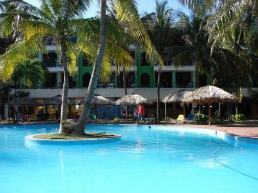 Отель Hotel Islazul Club Tropical(Ex.club Amigo Tropical) 3*,  - фото 3