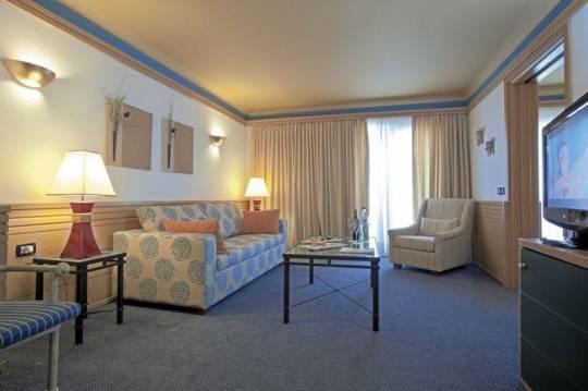 Отель Aldemar Amilia Mare (ex.Paradise Mare) 5*,  - фото 7