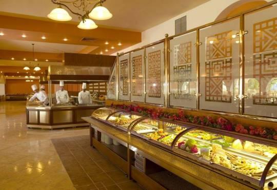 Отель Aldemar Paradise Village 5*,  - фото 1