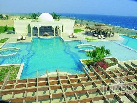 Отель The Oberoi Sahl Hasheesh 5*,  - фото 1