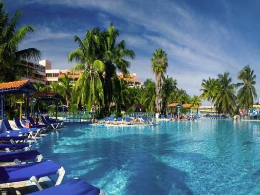 Отель Barcelo Arenas Blancas Resort 4*,  - фото 5