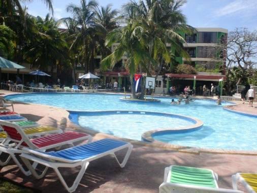 Отель Hotel Islazul Club Tropical(Ex.club Amigo Tropical) 3*,  - фото 6